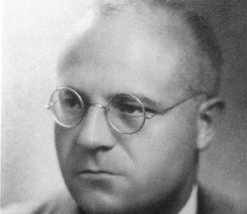 Ivan Stranski