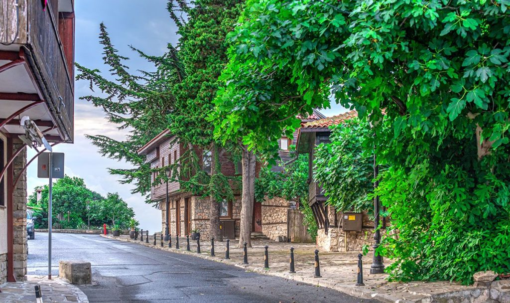historical facts about Bulgaria